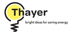 Thayer Lighting logo